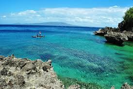 Puerto Galera cover inspo